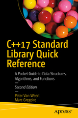 C++17 Standard Library Quick Reference