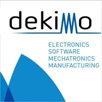 Dekimo Logo