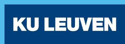 KU LeuvenLogo